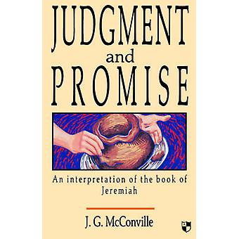 Judgement and Promise