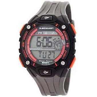 Dunlop watch dun-201-g07