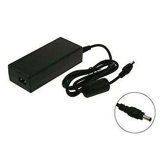 2-Power CAA0666A Bærbar AC-adapter 18-20V 75W til COMPAQ ARMADA M500 V300