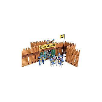 Mini Mechanical North Castle Toy Sets
