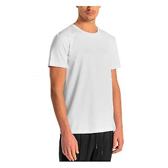 Antony Morato Jersey Cotton T-shirt White