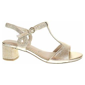 Tamaris 112821924979 ellegant sommar kvinnor skor