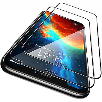 3d Full Cover Privacy Glass Screen Protector, sopii Iphone 12: lle