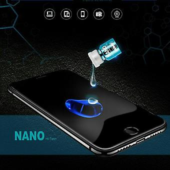 Seil- und quetschfest Nano - flüssiger Schutzschirm