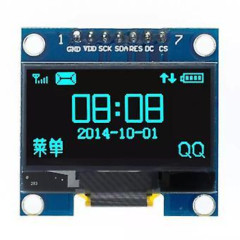 1,3 ch ch- ch modul displej oled lcd led