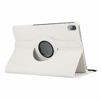 Suitable For Lenovo Xiaoxin Pad11 Inch (j606f) Tablet Protective Cover--white