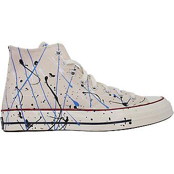 Converse Chuck 70 Hi Egret/Digital Blue 170802C Men's
