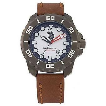 Unisex Watch U.S. Polo Assn. USP4259GY