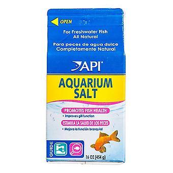 API Akvarium Salt - 16 oz