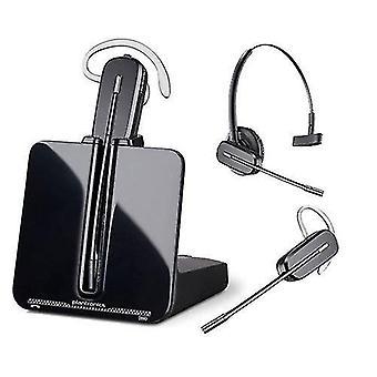 טלפונים לוויניים cs540/a להמרה 3 ב 1 ללבוש סגנון dect emea בריטניה ואירו
