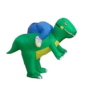 Party Jumpsuit Funny Inflatable Dinosaur Dress