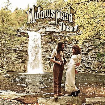 Widowspeak - Almanac [CD] USA import