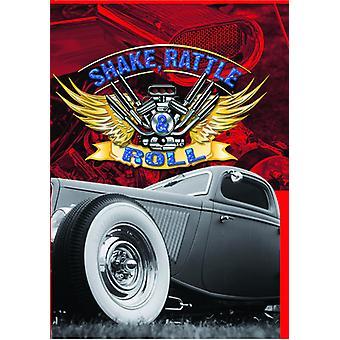 Shake Rattle & Roll [DVD] USA import