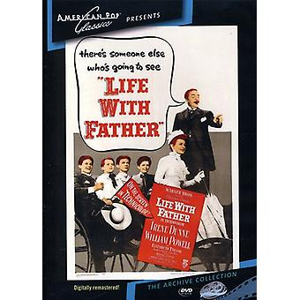 Livet far (1947) [DVD] USA import