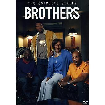 Brothers (2009): Saison 1 [DVD] USA import
