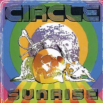 Circle - Circle [CD] USA import