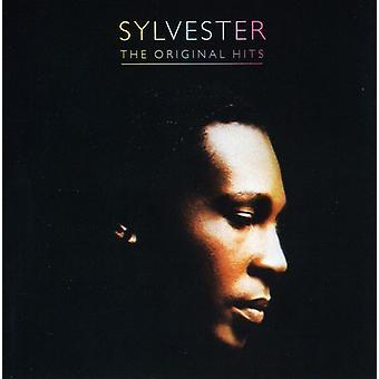 Sylvester - Original Hits [CD] USA import