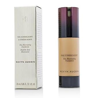 Kevyn Aucoin The Etherealist Skin Illuminating Foundation - Medium Ef 10 - 28ml/0.95oz