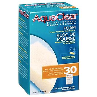 Aquaclear suodatin lisää vaahto 30