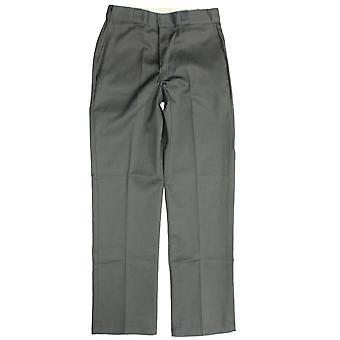 Dickies 874 ursprungliga arbete byxa Charcoal Grey