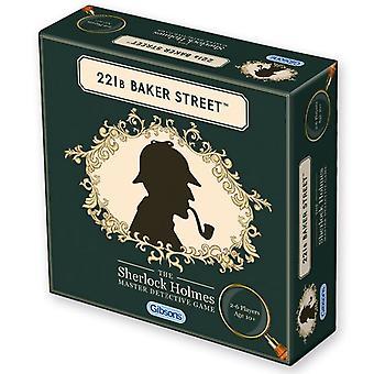 221B Baker Street-G778