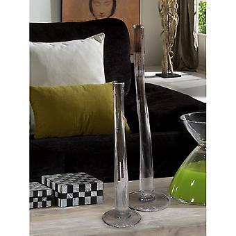 Schuller Kraken sett med Glass vaser