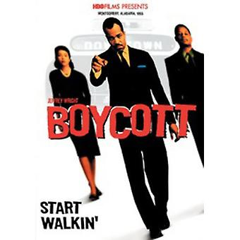 Boykot [DVD] USA import