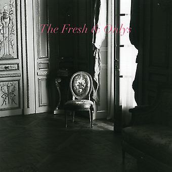 Fresh & Onlys - Wolf Lie Down [Vinyl] USA import