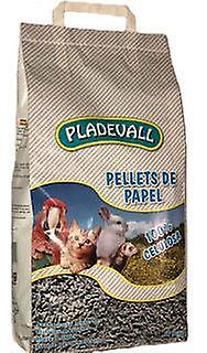 Pladevall Pellets 10L Paper (Cats , Grooming & Wellbeing , Cat Litter)
