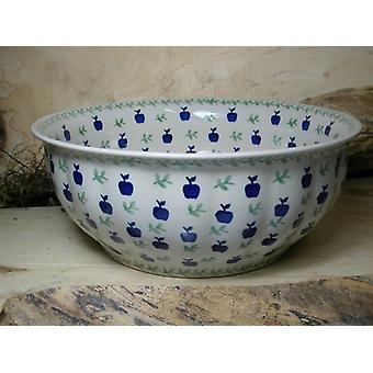 Waves edge Bowl, 2nd choice, Ø 29 cm, height 11 cm, tradition 50 - BSN 60286