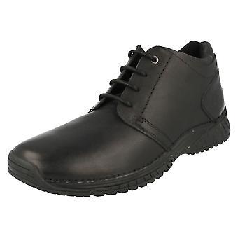 Timberland męskie sznurowane kostkę buty 77562