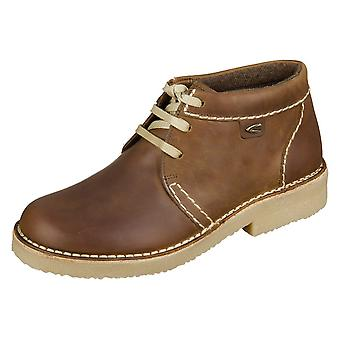 Camel Active Havanna Bison Cracy Pull 1311313 universal all year men shoes