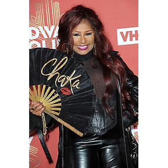 Chaka Khan At Arrivals For Vh1 Divas Holiday Unsilent Night Concert Kings Theatre Brooklyn Ny December 2 2016 Photo By Kristin CallahanEverett Collection Celebrity