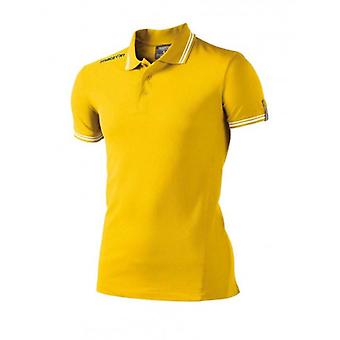 Yläviiva Loira Polo-paita (keltainen)