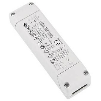 Convertitore LED Barthelme ECOline 24VDC 40 W 24 V DC Max. tensione di esercizio: 240 V AC