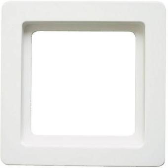 بركير 1 × الأبيض القطبي Q.1 الإطار 1011 60 89