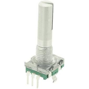 ALPS STEC11B04 Encoder 5 V DC 0.01 A 360 ° 1 pc(s)
