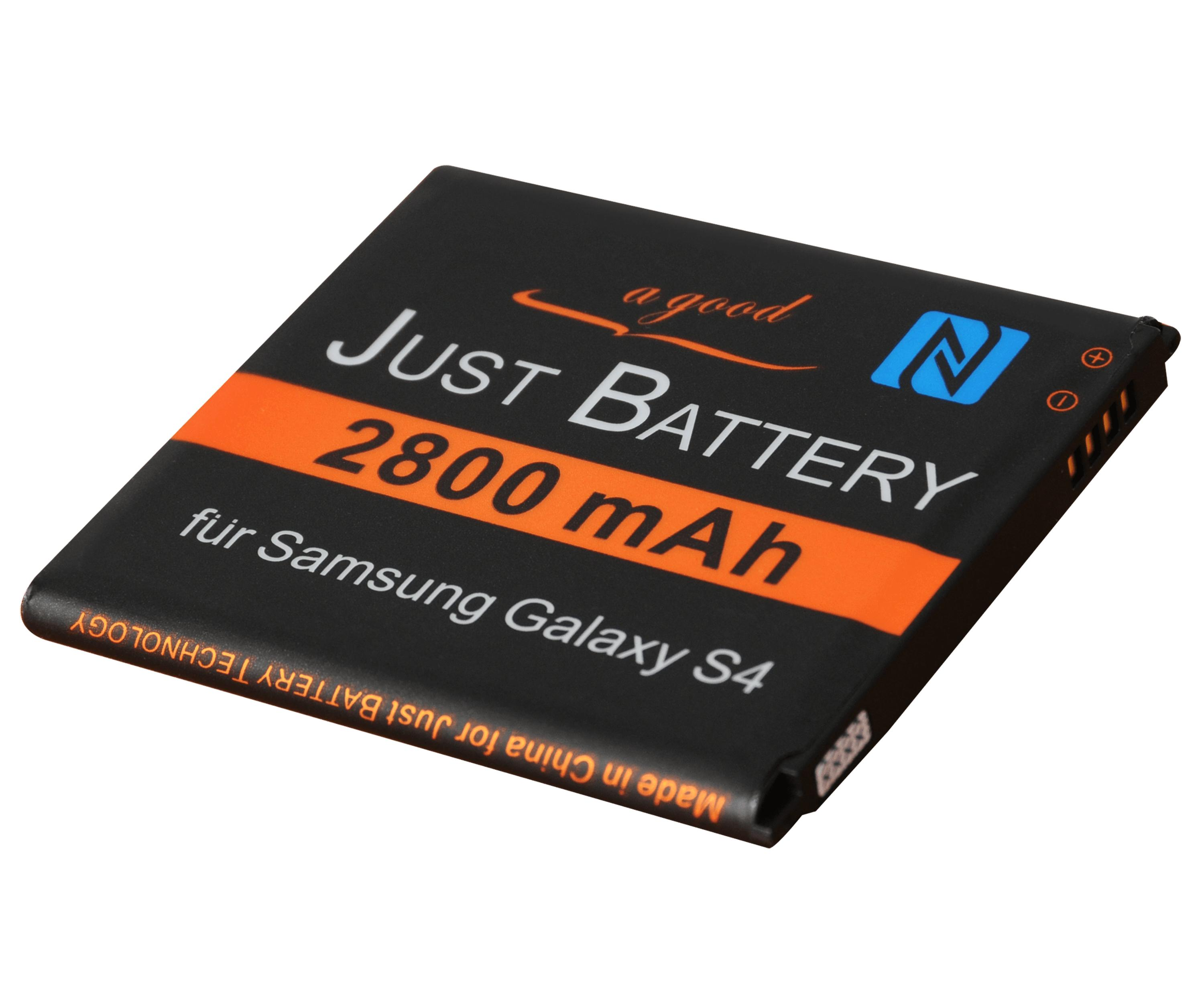 Battery for Samsung Galaxy S4 LTE + GT-i9506