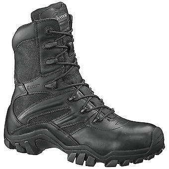 Bates Delta 8 Side Zip bottes militaires