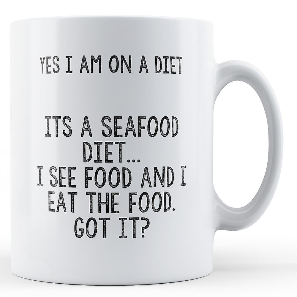 My Heart appartiennent au to a Marine Biologist Mug