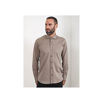 Guide London Woven Smart Shirt