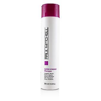 Paul Mitchell Super Strong Shampoo (verstärkt - Rebuilds) - 300ml/10.14oz
