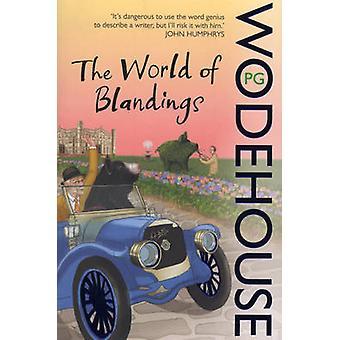 Maailman Blandings - (Blandings linna) mennessä P. G. Wodehouse - 97800