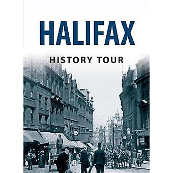 Halifax History Tour by Stephen Gee - 9781445641799 Book