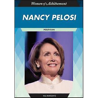 Nancy Pelosi - politicien par Hal Marcovitz - livre 9781604130751