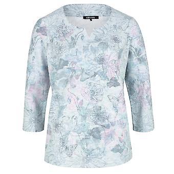 OLSEN Sweater 11201180 Grey