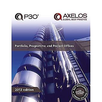 Portfolio, programma en Project kantoren