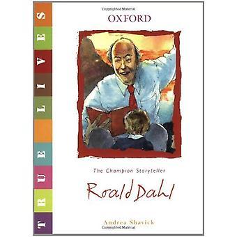 Sanne liv: Roald Dahl