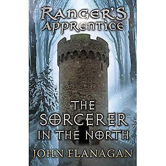 Ranger's Apprentice: The Sorcerer in the North