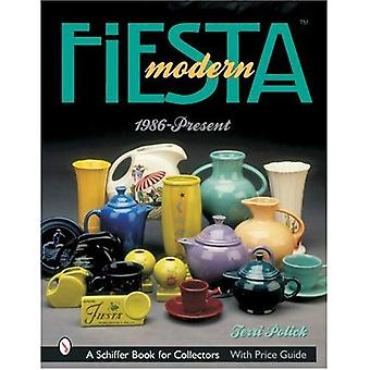 Fiesta moderno: 1986-presente